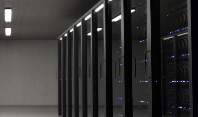 Data Centre - XPO IT Services