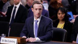 Mark Zuckerberg - XPO IT Services