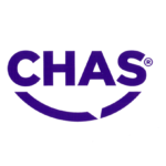 CHAS Logo - XPO IT Services