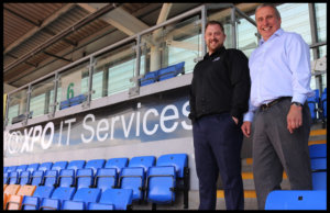 Shrewsbury Town Football Club - XPO IT Services